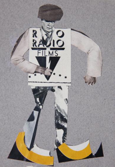NOT DONALDO|CollagedeSINO| Compra arte en Flecha.es