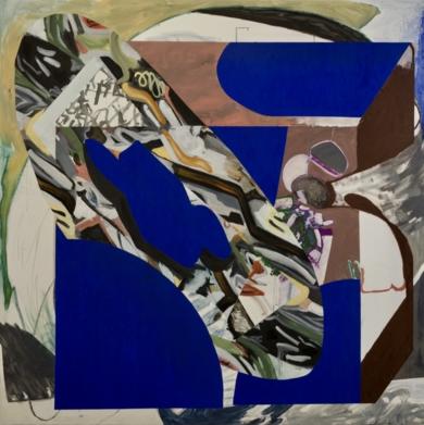 Korivinda|PinturadeM R M| Compra arte en Flecha.es