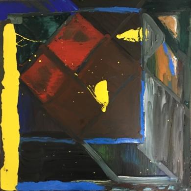 1|PinturadeM R M| Compra arte en Flecha.es