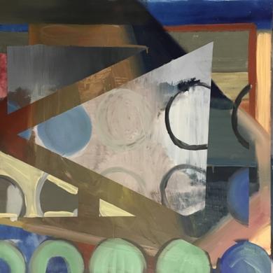 10|PinturadeM R M| Compra arte en Flecha.es