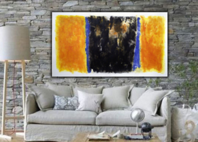 Moment b|PinturadeLuis Medina| Compra arte en Flecha.es
