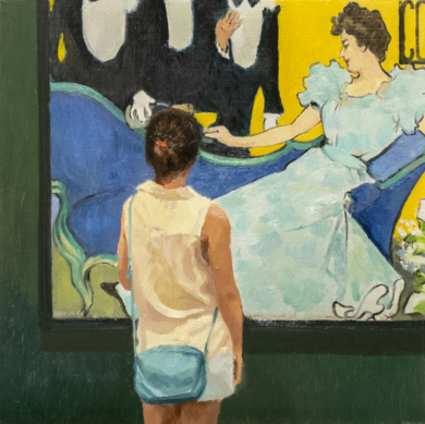 Arte I|PinturadeOrrite| Compra arte en Flecha.es
