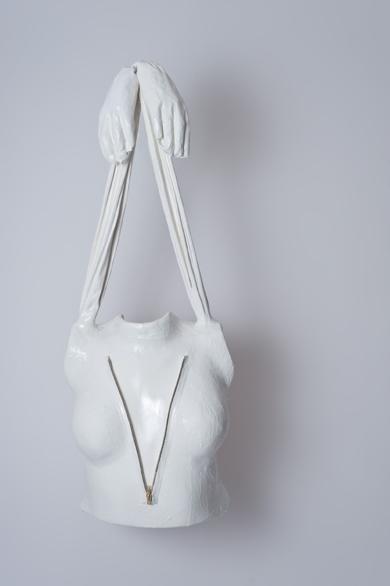 Victoria|EsculturadePatricia Glauser| Compra arte en Flecha.es