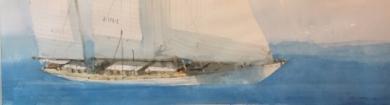 12 nudos|PinturadeIñigo Lizarraga| Compra arte en Flecha.es