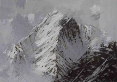 Astun N1|PinturadeCalo Carratalá| Compra arte en Flecha.es