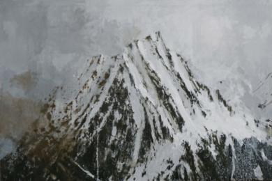 Montaña 2018|PinturadeCalo Carratalá| Compra arte en Flecha.es