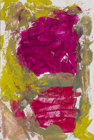 Rosas 20|PinturadeIgnacio Mateos| Compra arte en Flecha.es