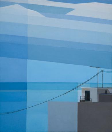 Altea|PinturadeLuis Monroy Esteban| Compra arte en Flecha.es