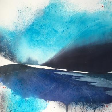 Northing|PinturadeEVA GONZALEZ MORAN| Compra arte en Flecha.es