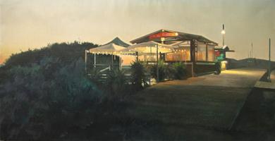 Sensaciones de verano|PinturadeOrrite| Compra arte en Flecha.es