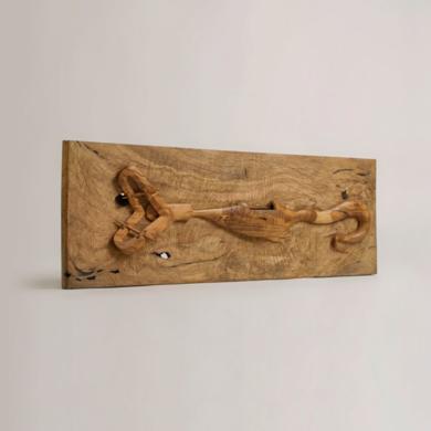 Abisal II|EsculturadeJose Juan Botella| Compra arte en Flecha.es