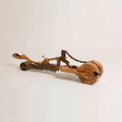 Buscapiés|EsculturadeJose Juan Botella| Compra arte en Flecha.es