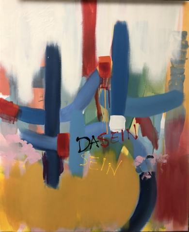 DASEIN II|PinturadeIraide Garitaonandia| Compra arte en Flecha.es