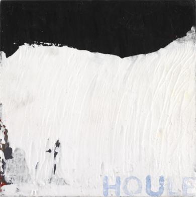 Houle|Escultura de pareddeAntonio  Vázquez| Compra arte en Flecha.es