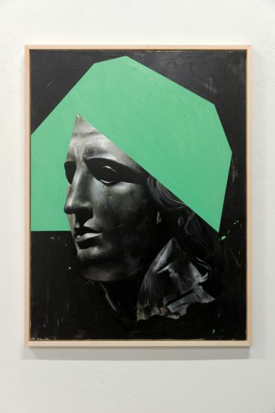PRÓSOPON|DibujodeMarcos Lozano Merchan| Compra arte en Flecha.es