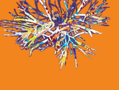 Vaivén 4|DigitaldeMarta Caldas| Compra arte en Flecha.es
