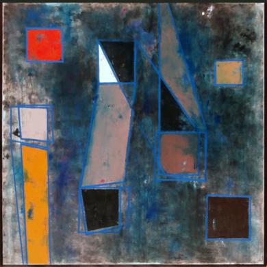 Friends|PinturadeLuis Medina| Compra arte en Flecha.es