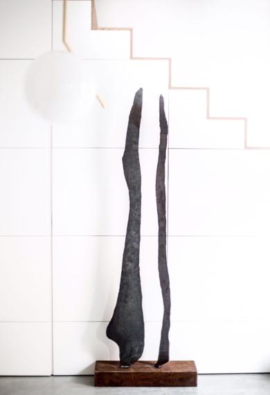 C4, Proyecto Dualidad|EsculturadeCarmen Mora| Compra arte en Flecha.es
