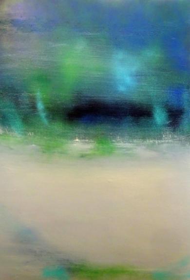 Por los bosques del pensamiento|PinturadeEsther Porta| Compra arte en Flecha.es