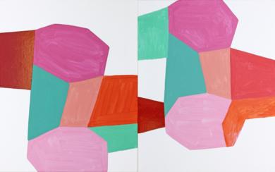 The endless plain of fortune|PinturadeSergi Clavé| Compra arte en Flecha.es