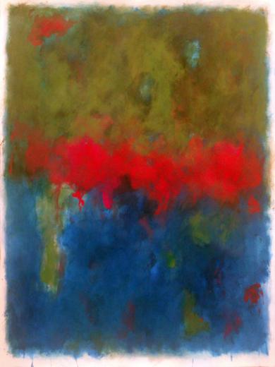 Moment 1|PinturadeLuis Medina| Compra arte en Flecha.es