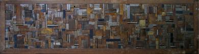 Torres García se manifiesta|EsculturadeAlberto Carvajal| Compra arte en Flecha.es