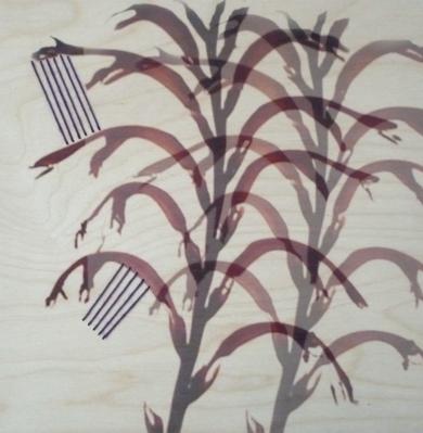 RAMAGE JAPONES|DigitaldeMARINI,CATE| Compra arte en Flecha.es