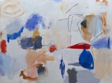 Esa Mirada|PinturadeEduardo Vega de Seoane| Compra arte en Flecha.es