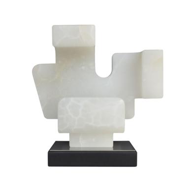 IMPAVIDA|EsculturadeBorja Barrajón| Compra arte en Flecha.es