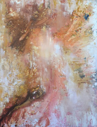 CM [tierras] XIV|PinturadeElisa de la Torre| Compra arte en Flecha.es