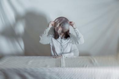 La Última Cena|FotografíadeÁfrica Paredes| Compra arte en Flecha.es