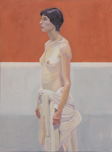 Harubi|PinturadeIgnacio Mateos| Compra arte en Flecha.es
