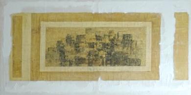 Enero|PinturadeJose Luis Muñoz| Compra arte en Flecha.es