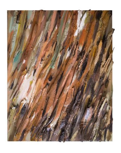 Eucalipto I|CollagedeCrisdever| Compra arte en Flecha.es