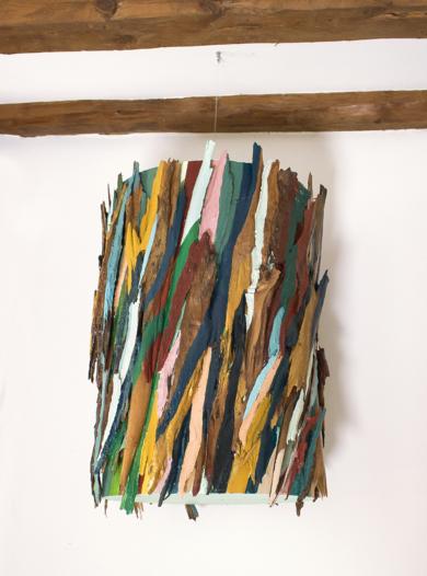 Eucalipto VII móvil|CollagedeCrisdever| Compra arte en Flecha.es