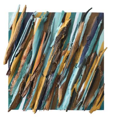 Eucalipto X|CollagedeCrisdever| Compra arte en Flecha.es