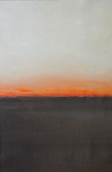 Luz del alba|PinturadeEsther Porta| Compra arte en Flecha.es