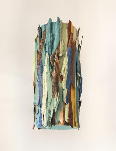 Eucalipto XII móvil|CollagedeCrisdever| Compra arte en Flecha.es