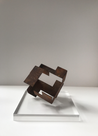 CB2|EsculturadeLucia Ballarin| Compra arte en Flecha.es