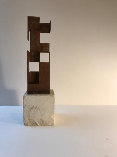 M01|EsculturadeLucia Ballarin| Compra arte en Flecha.es