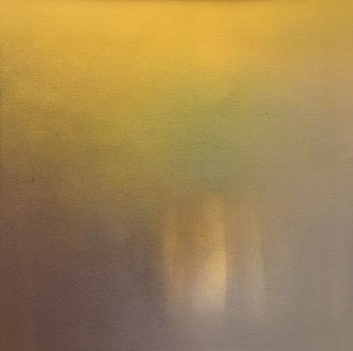 Paisaje ausente 03|PinturadeMaría Argüelles| Compra arte en Flecha.es