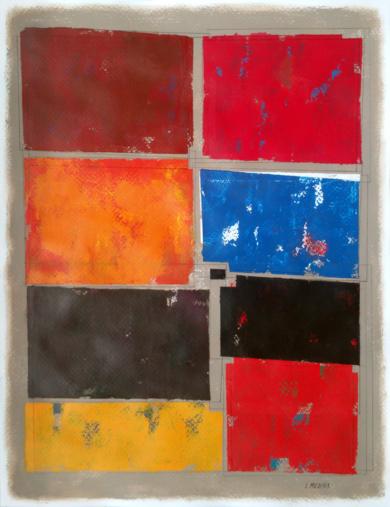 NG10|PinturadeLuis Medina| Compra arte en Flecha.es