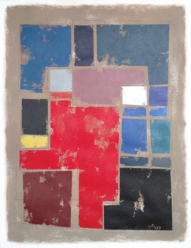 NG6|PinturadeLuis Medina| Compra arte en Flecha.es