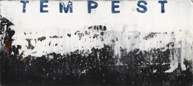 Tempest 1|PinturadeAntonio  Vázquez| Compra arte en Flecha.es