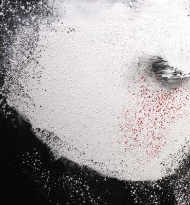 Crepúsculo|PinturadeAntonio  Vázquez| Compra arte en Flecha.es