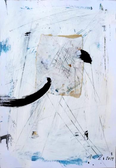 Collage|CollagedeFreya Day| Compra arte en Flecha.es
