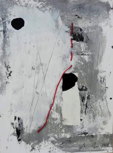 Collage 3|CollagedeFreya Day| Compra arte en Flecha.es