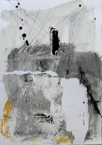 Collage 5|CollagedeFreya Day| Compra arte en Flecha.es