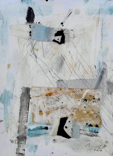 Collage 7|CollagedeFreya Day| Compra arte en Flecha.es