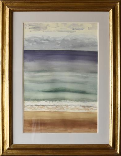 Marina Beraza|PinturadeIgnacio Mateos| Compra arte en Flecha.es